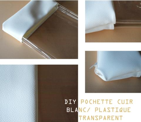 DIY POCHETTE PVC CUIR copy