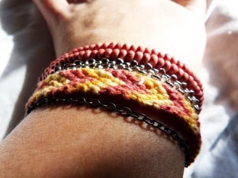 Rendu bracelet