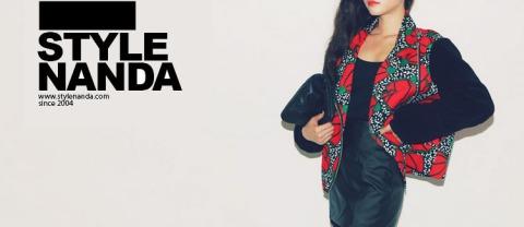 Style nanda avant article