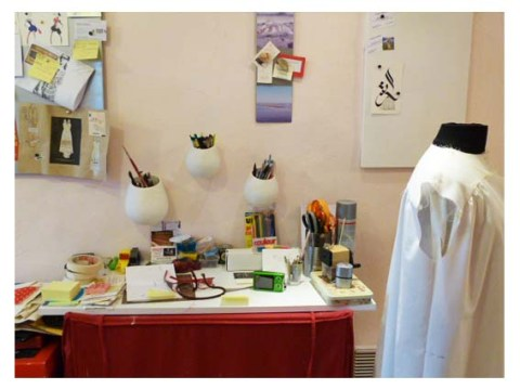 Atelier de couture Avignon