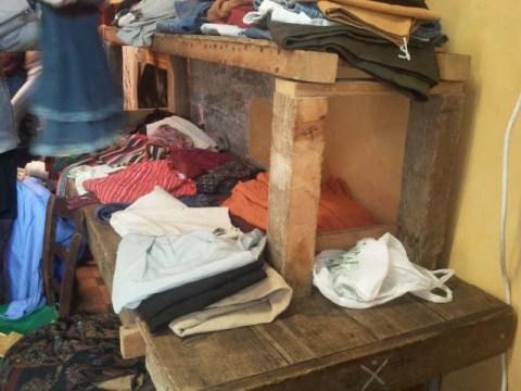 Troc Vêtements Fenouil à vapeur Avignon