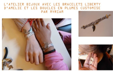 ATELIER BIJOUX TROC PARTY