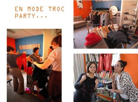 troc party avignon