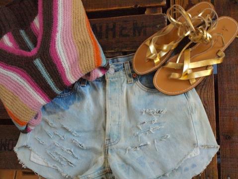 LOOK 5 VIDE DRESSING DES BLOGUEUSES