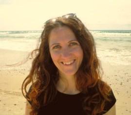 Anne, créatrice du blog La minutie du poulpe