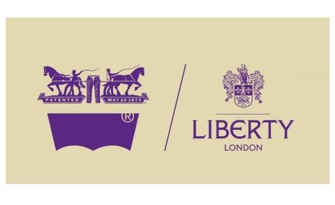 Levi's & liberty