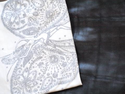 LOOK #1 VIDE DRESSING DES BLOGUEUSES