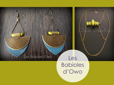 Les Babioles d'Owo