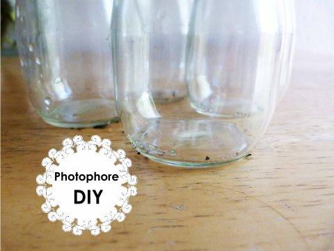 Photophores DIY