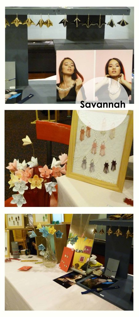 Savannah - Bijoux contemporains