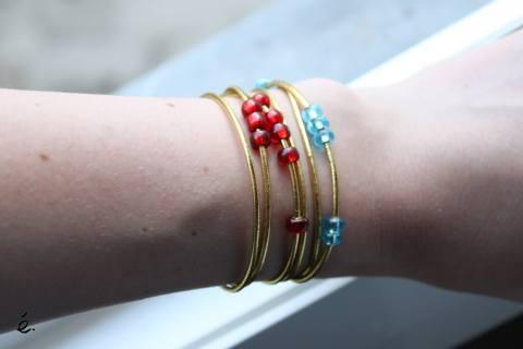 Bracelet  Emilie Martin
