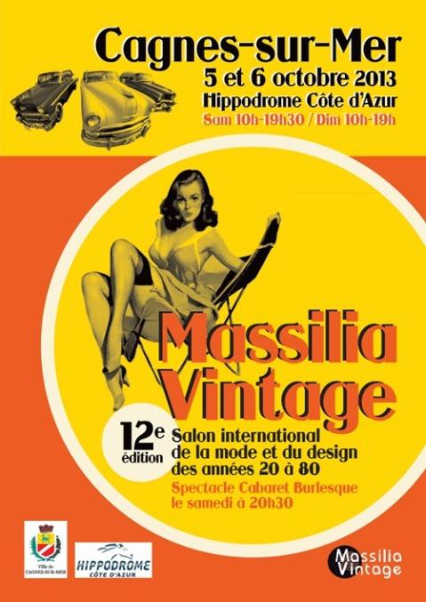 Massilia Vintage