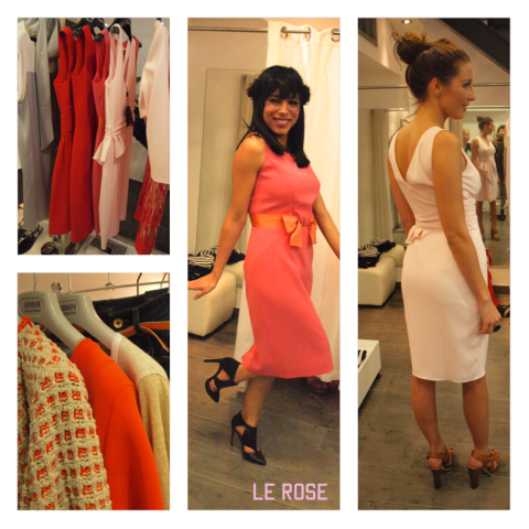 LE ROSE POM BOUTIQUE